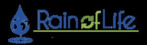 Logo Rain Of Life